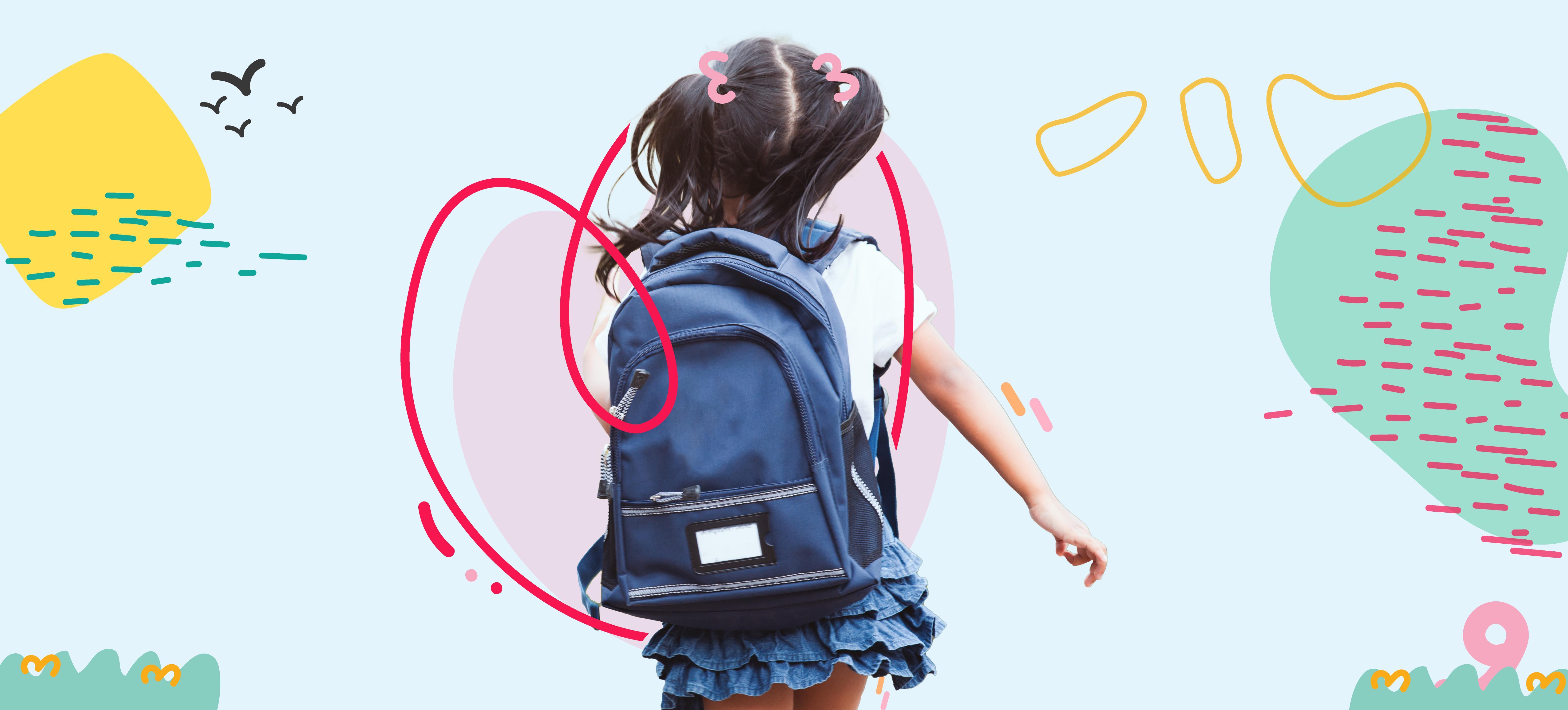 العودة إلى المدرسة: نصائح ما بعد COVID